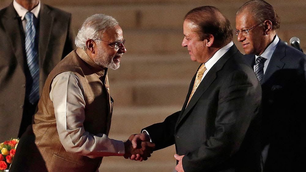 Prime Minister Modi has touched Pakistan's raw nerve by mentioning Balochistan in his I-Day speech. (Photo: Reuters)