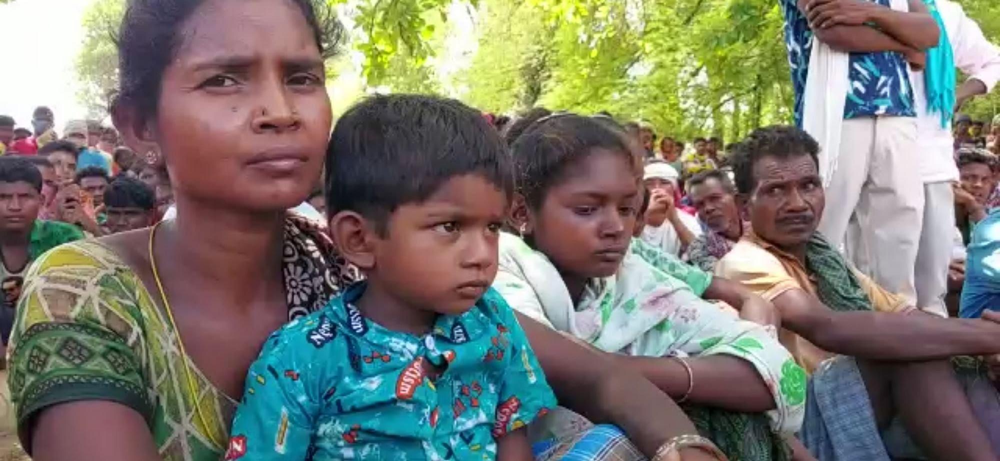 (Photo Courtesy: Vishnukant Tiwari)